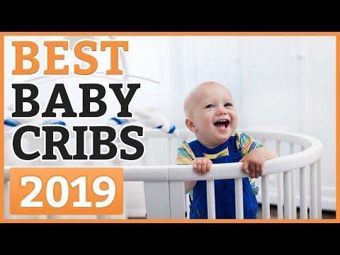 Best Baby Cribs 2018 – TOP 9 Baby Crib