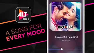 Song For Every Mood | ALTBalaji