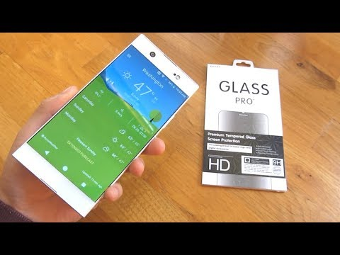 Tempered Glass vs Plastic Screen Protector | Which is Bubble Free?