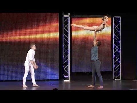 Canadian Dance Company - Lost Love