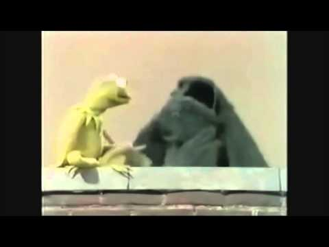 Sesame Street Creepy Toys 16