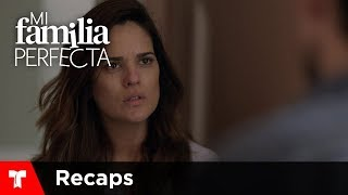 Mi Familia Perfecta | Episode 48 | Telemundo English