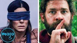 Top 10 Movies to Watch If You Like Bird Box