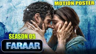 FARAAR EPISODE 41 | OFFICIAL ANNOUNCEMENT | Hindi TV Series | Hollywood to Hindi Dub