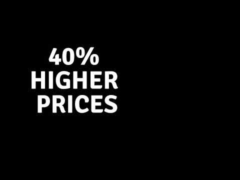 Daily Detail Tip: How To Increase Your Prices by 40% or MORE!