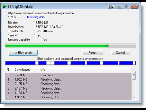 internet download manager full version free | How to Crack it