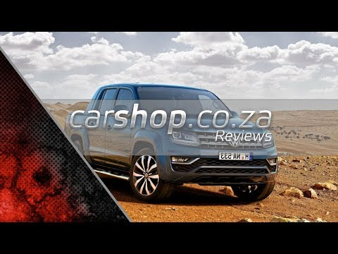 The New-Look VW Amarok | Carshop Drive #34