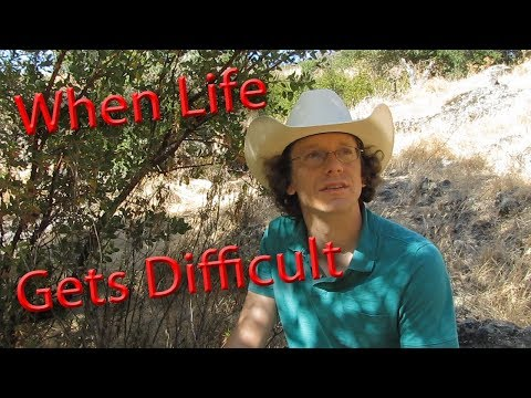 When Life Gets Difficult | Tips & Advice | My Dizziness Condition Update