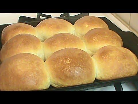Buttermilk Yeast Slider Buns or Dinner Rolls