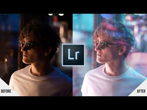HOW TO EDIT LIKE BRANDON WOELFEL | LIGHTROOM COLOURGRADE TUTORIAL