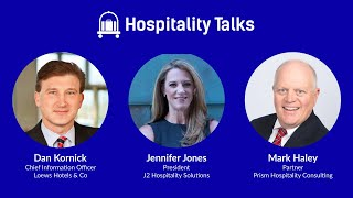 Technology Trends & Adoption in current crisis - top tips for hotels.