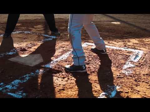 Baseball Tech Rep: Hitting Mechanics