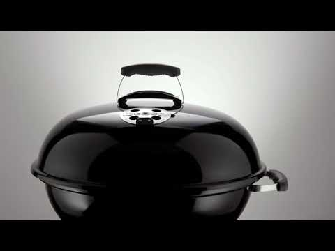 Weber barbecue Compact Kettle