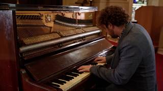 Joe Alexander Shepherd - Time (live at Holy Trinity Church)