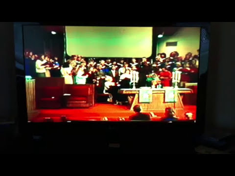 Second Presbyterian Church-Bloomington, IL, Youth Sunday 19