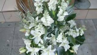 Art Funéraire - Flore Alliance   Fleuriste à Grenoble