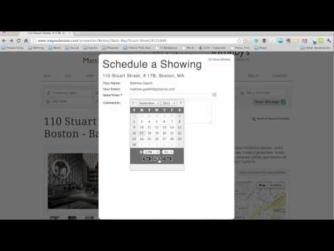 Search MLS Listings and Use Search Tools