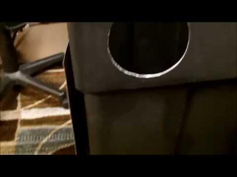 Homemade Leaf Vacuum