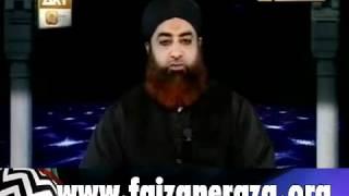 Periods men aayat ul kursi parhna......By Mufti Akmal