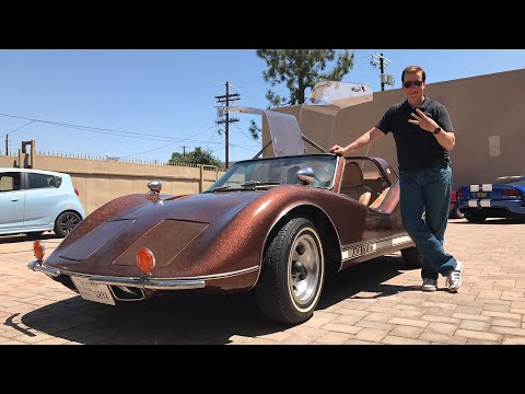 LIVE! The Car He Couldn't Have! PART 3 | JEFF DUNHAM