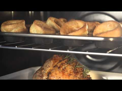The Conventional Gas Oven