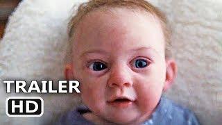 SERVANT Official Trailer (2019) M. Night Shyamalan, TV Series HD