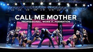 Call Me Mother - Shangela RuMix (Dance Video)   @besperon Choreography