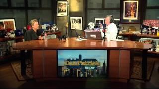 David Spade on the Dan Patrick Show (Full Interview) 4/30/14