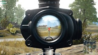 SO MANY SNIPERS! - PLAYER UNKNOWN BATTLEGROUNDS DUOS