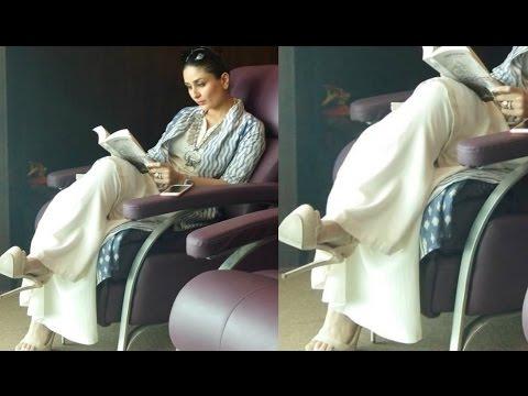 Kareena Kapoor High Heels