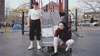Girlpool - Paint Me Colors