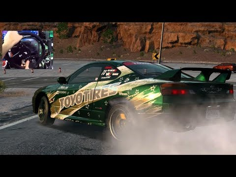 Wheel Drifting in Need For Speed Payback?? First Thoughts..