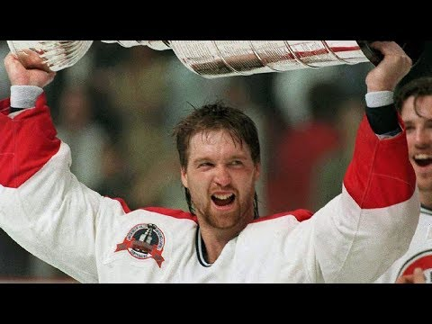 Why Hasn't a Canadian Team Won the Cup Since 1993?