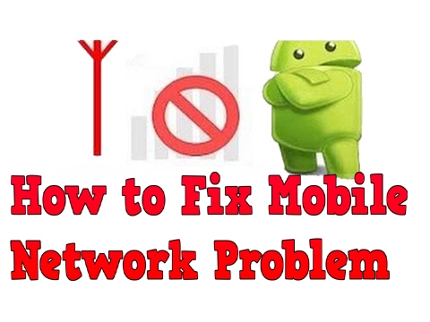 Fix Mobile network/IMEI Change/ Mobile network not available /No signal on any android /datawind tab