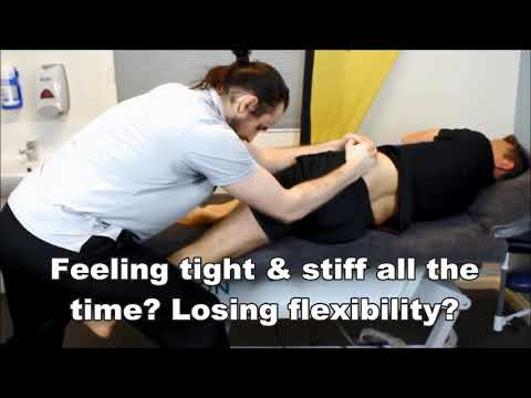 myStretchTherapy Professional Stretch Mount Barker Payneham Adelaide