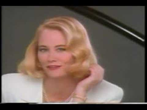 Loreal Classic Commercial Cybill Shepherd 1993