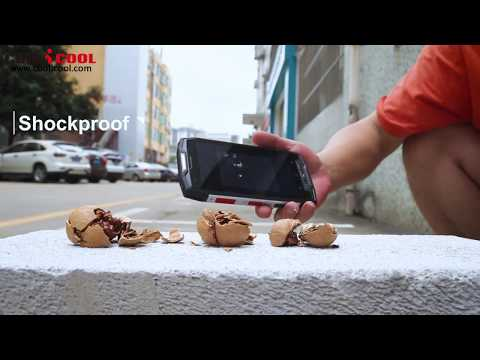 Conquest S9 Rugged Smartphone Video