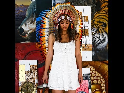 Native American Headdresses for Sale for Everyone - Indian Headdress