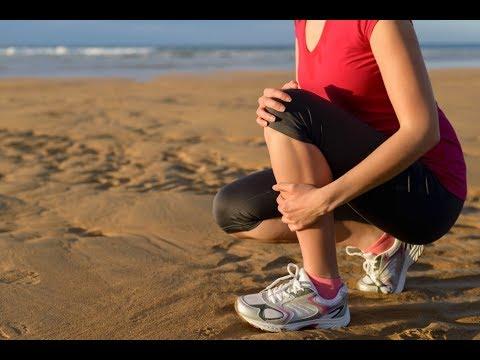 Home Remedies To Treat Shin Splints
