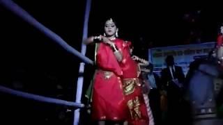 বৃষ্টি পরে টাপুর টুপুর পায়ে দিয়ে Bisti pora tapur tupur Stage song BANGLADESH
