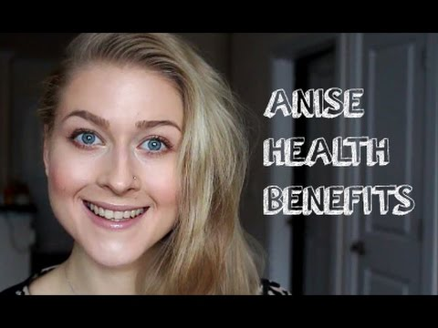 Anise Herbs Benefits for Health. Uses and Warnings.