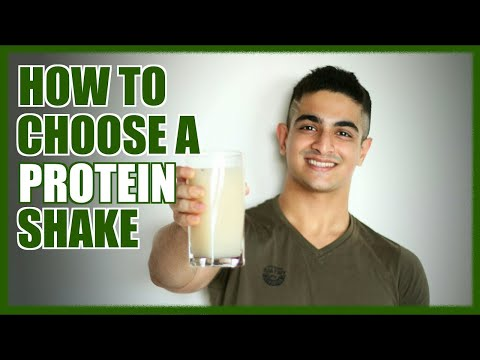 Best protein powder for muscle building in India - How to select protein - BeerBicepsGym Advice