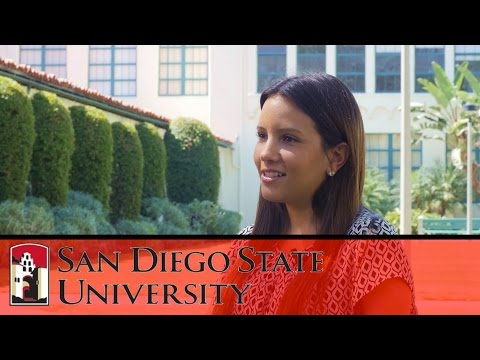 Bilingual Credential @ SDSU | Sofia De La Garza