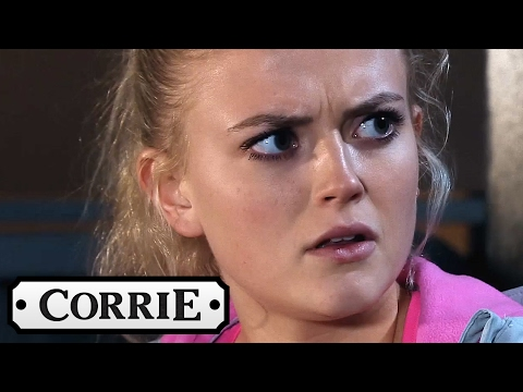 Coronation Street - Nathan Asks Bethany to Break the Law for Him