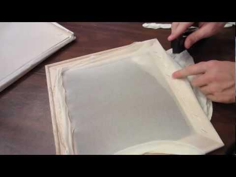 How To Make a Silkscreen