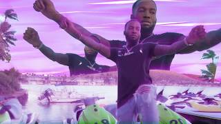 Shy Glizzy - Waikiki Flow [Official Video]