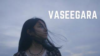 Vaseegara - Zara Zara | Masha Islam (Cover)