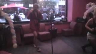 Googolplexia with MSIF Dance Troupe at Flamingo Bowl STL MO RFT Music Showcase 6/2/12 part 1
