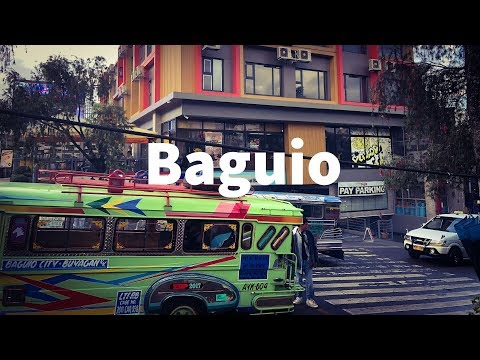 Best Place to Stay and Eat in Baguio, Philippines - Travelite Express Hotel & Habibi's Restaurant