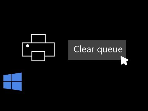 How to Easily Clear the Printer Queue Windows 10